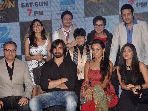 Zee TV new serial ' Maharakshak Aryan' launched thumbnail