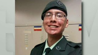 Reservist killed in training accident at CFB Shilo