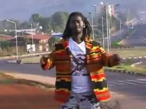 new hot wolayta music video