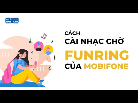 Hướng Dẫn Cách Cài Nhạc Chờ Funring MobiFone Mới Nhất   TaTa Fans #7   Tổng hợp nhạc cực hay 1
