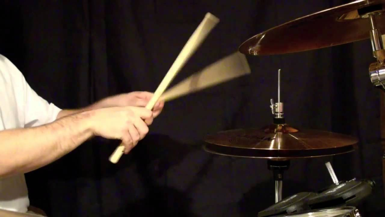 learning to hold your drum sticks beyond the beat youtube. Black Bedroom Furniture Sets. Home Design Ideas