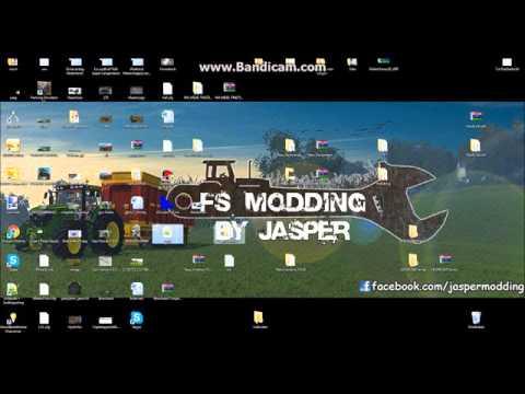 [TUT] AO With Blender Basic FS Modding By Jasper