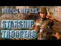 The hidden depths of STARSHIP TROOPERS (film analysis)