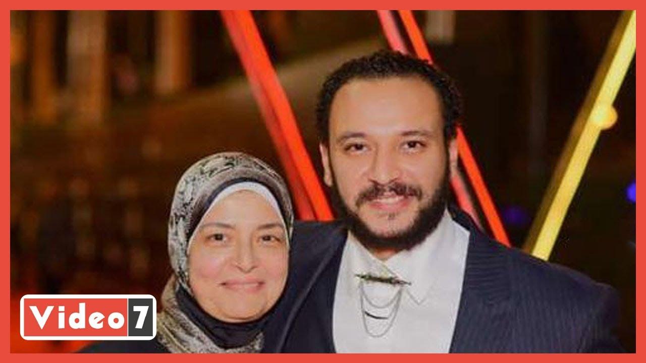 وفاة زوجة الفنان خالد صالح..مفاجآت فى حلقات حرب أهلية وضل راجل  - 11:59-2021 / 4 / 17