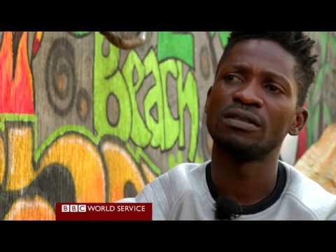 Uganda Artists influence on 2016 Elections - BBC World Service