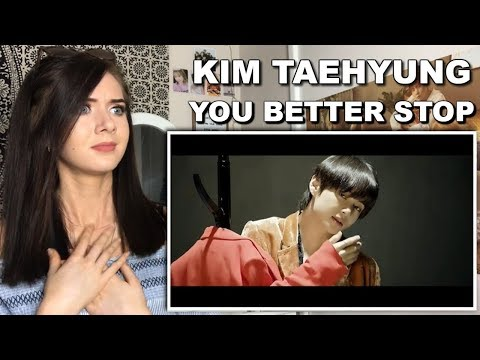 BTS; LOVE YOURSELF 杞� Tear 'Singularity' Comeback Trailer Reaction // ItsGeorginaOkay