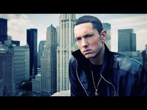 8 krasse Fakten über Eminem