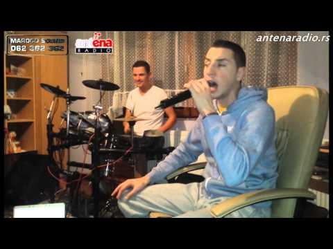 Live Band Krusevac & Slobodan Djurkovic - Vino mi uzima dusu