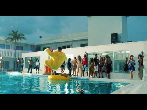 Timati feat. Flo Rida - I Don't Mind ( Official video, HD )