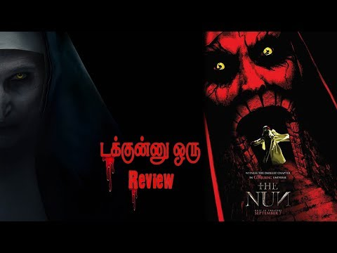 the-nun-|-movie-review-|-the-nun-story-|-the-conjuring-universe
