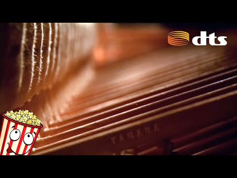 DTS 5.1 - Landscape - Intro (HD 1080p)