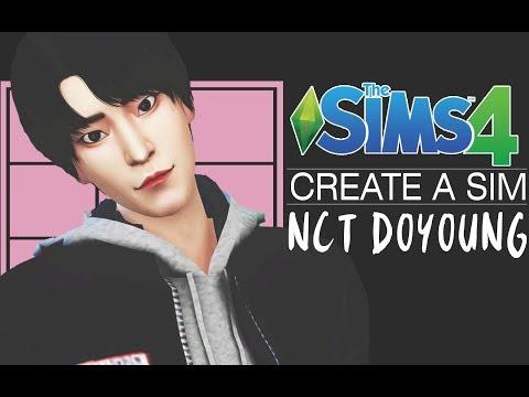 nct-the-sims-4-:-kim-doyoung-(create-a-sim)-|-❖-dl-+-cc-list-❖-|-심즈4-:-엔시티-김도영-(심만들기)