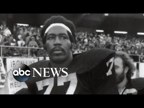 Bubba Smith Death Was Caused by Concussion-Based Brain Disease Researchers Say