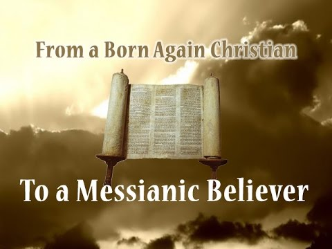 What is a born again believer