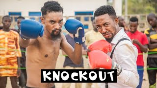 Download Yawa Comedy - KNOCKOUT (YAWA SKITS, Episode 32)