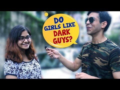 Do Girls Like Dark Guys | Kolkata Girls Open Talk | Boys Must Watch | Wassup India