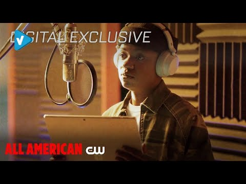The CW Network Guide: All American | Sounds Of All American #1 | The CW #AllAmerican #1