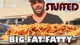 10+ Pound Sandwich Gets Pounded - Stuffed Ep. 6