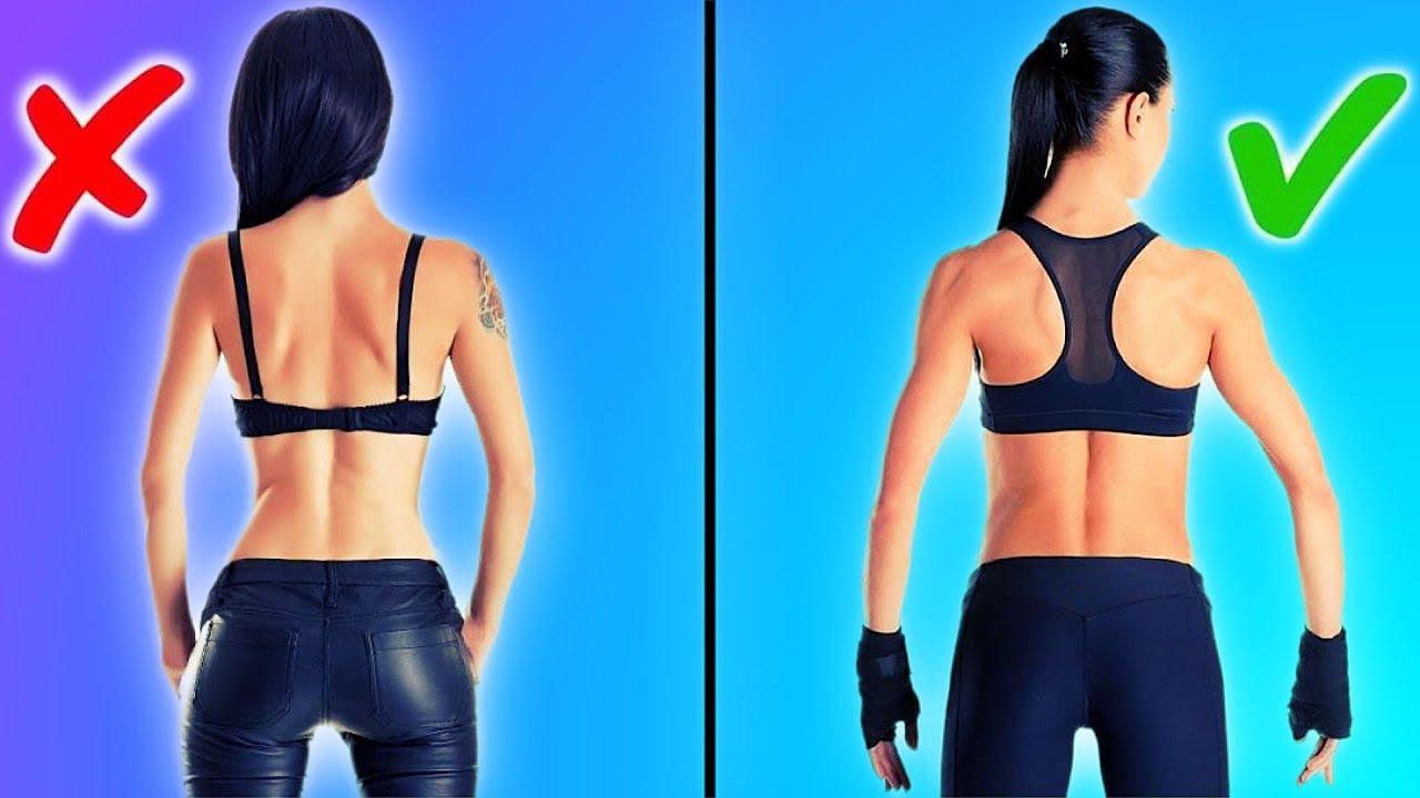 Супер трикови кои го олеснуваат вежбањето