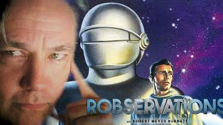 EVERYTHING OLD IS NEW AGAIN...REDISCOVERING GENRE CLASSICS. - ROBSERVATIONS Live Chat #190