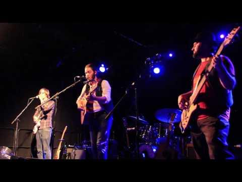 Young Fast Running Man - Jackhammer Blues (Live)