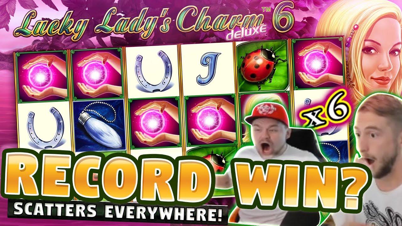 lucky lady slot machine free play