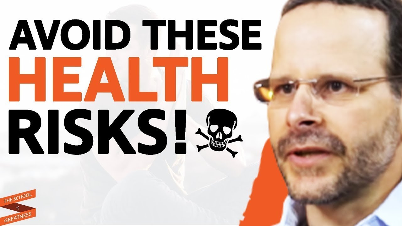 Health Doctors SHARE The 8 Risk Factors That DESTROY YOUR HEALTH | Lewis Howes