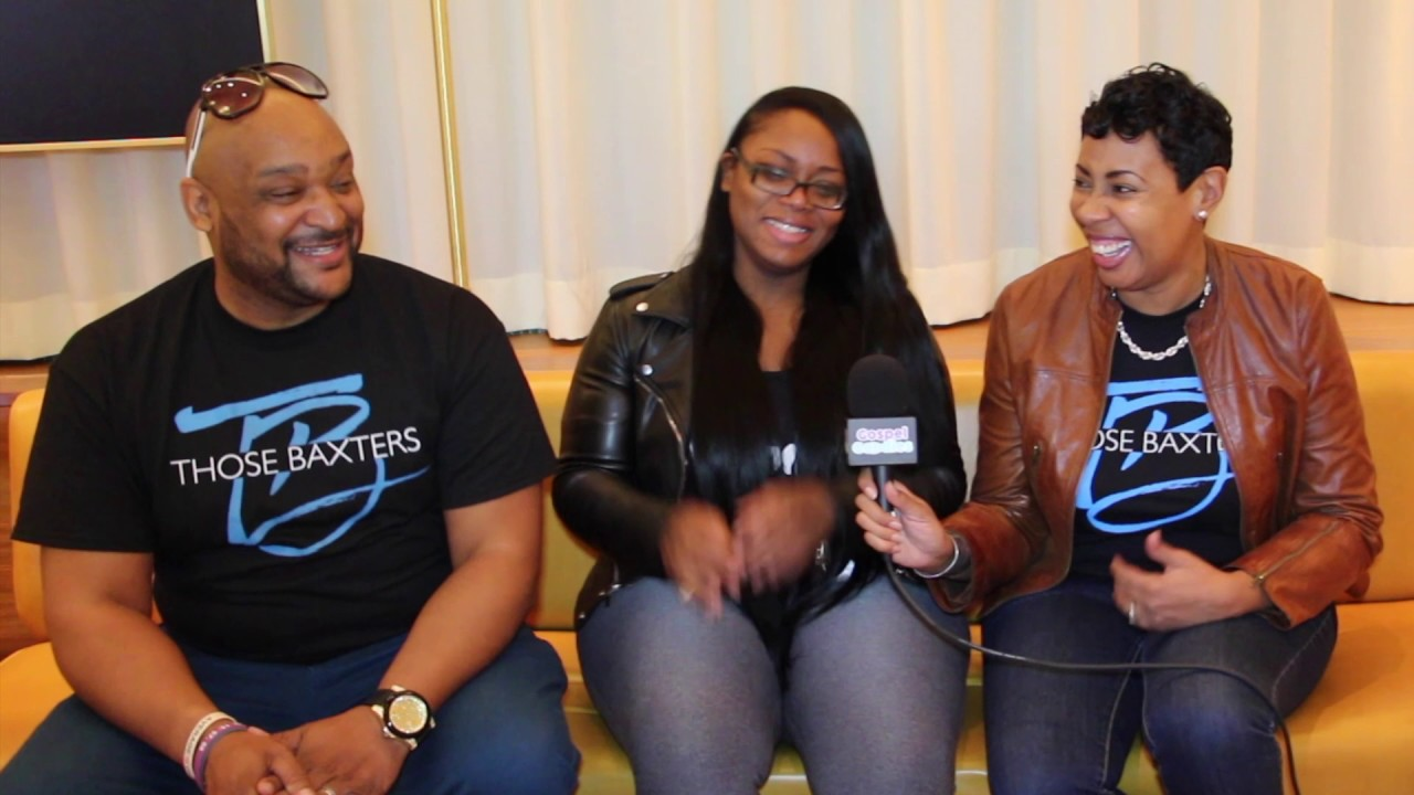 5 Things You Didn't Know About Keyondra Lockett [EXCLUSIVE