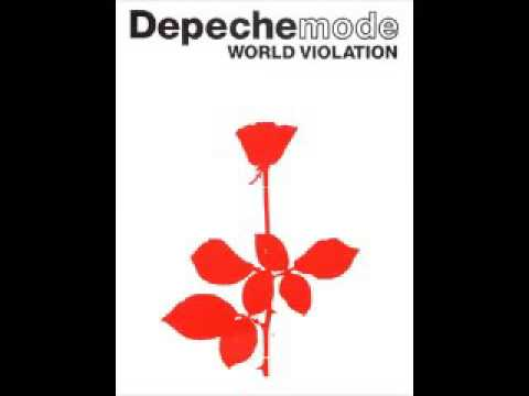 Depeche Mode 1990-11-14 Bordeaux (Enjoy The Silence In Bordeaux) (audio only)