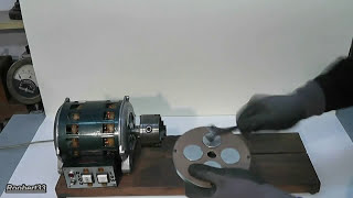 Electricity with transmission magnets