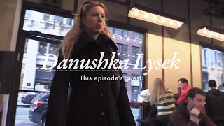 Stay Regular with Danushka Lysek, Celebrity Chef - 'Chinatown Meatball Subs' [S1:E7]