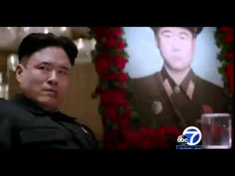 Sony releasing 'The Interview' for streaming on digital platforms