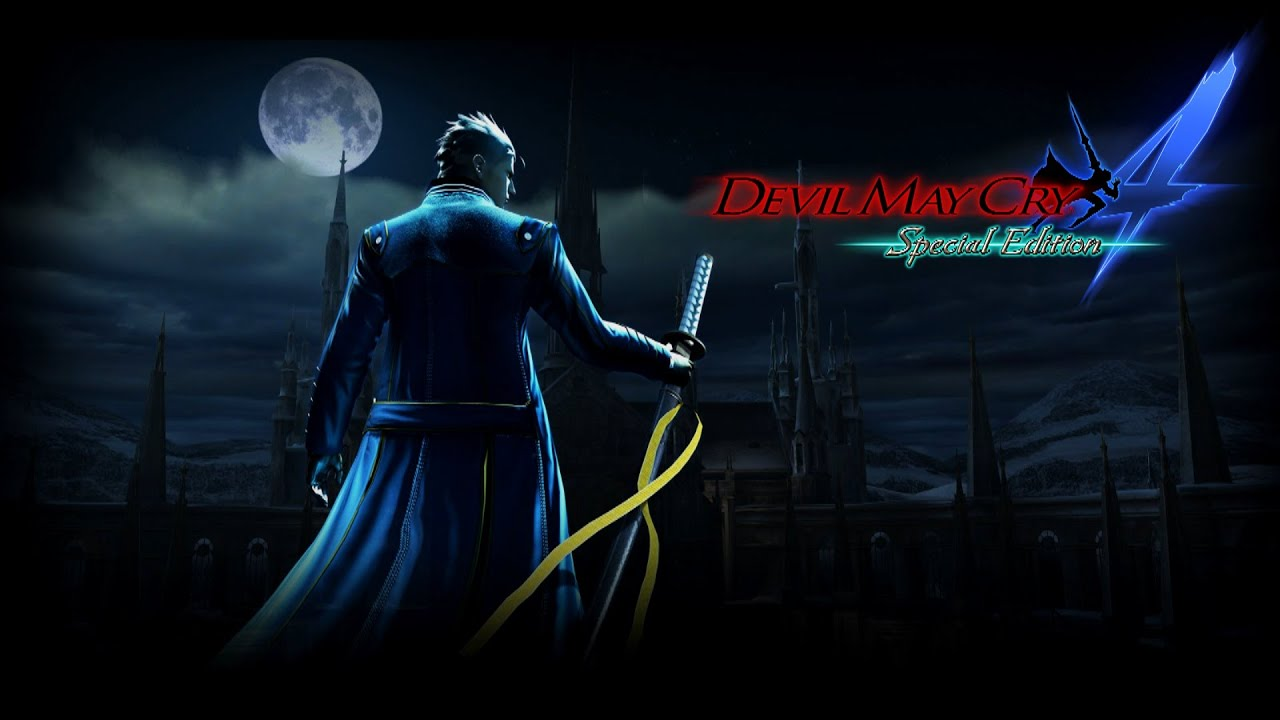 Devil may cry 4 special edition new screenshots 3 youtube voltagebd Images