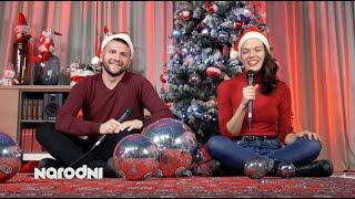 Božić s Narodnim - [Christmas Living Room Acoustic] - cijela emisija 2019.