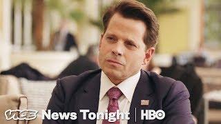 How The Mooch Got His MoJo Back (HBO)