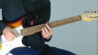 ギターインストアレンジです! けいおん!弾いてみた https://www.youtu...