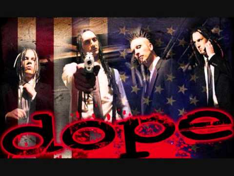 Dope - Slipping Away + Songtext