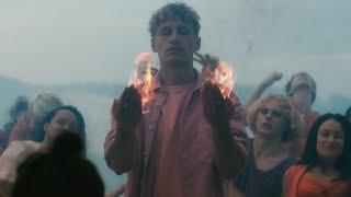Tim Bendzko - Hoch (Offizielles Musikvideo)