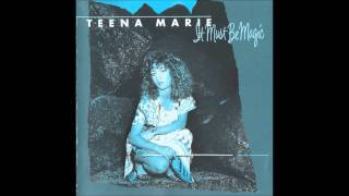 Teena Marie  - Yes Indeed (1981)