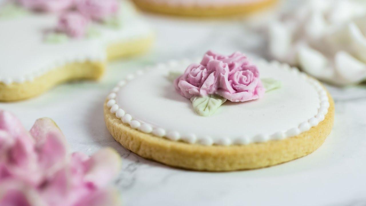 Karen Davies Sugarcraft Cake Decorating - How To Make Beautiful ...