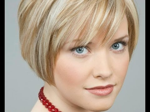 25 beautiful short layered hairstyles  youtube