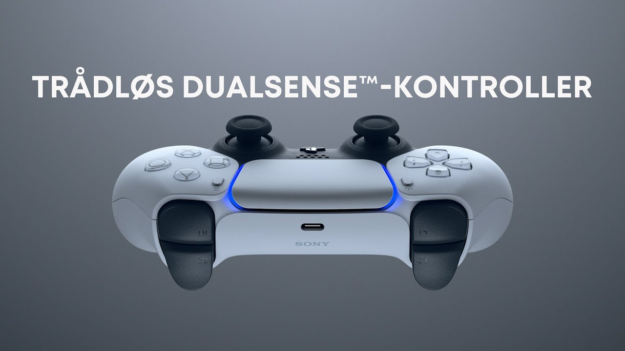 DualSense | PS5