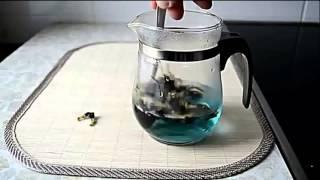 тибетский чай чанг шу