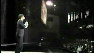 Johnny Mathis - America - And The Dream Goes On