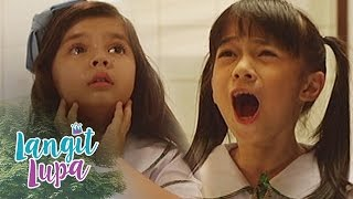 Langit Lupa: Princess scares Esang | Episode 4