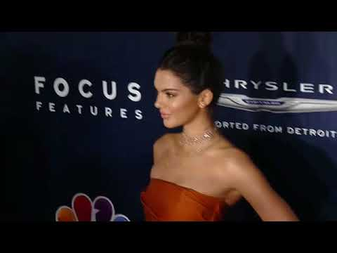 EVENT CAPSULE CLEAN - NBCUniversal's 74th Annual Golden Globes After Party
