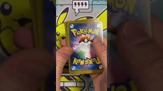 Japanese Pokémon TCG Alter Genesis One Pack Magic or Not, Episode 32 #Shorts
