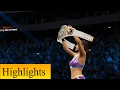 WWE 2K Universe - WWE 2K17: Bayley(c) vs Emi Pope Royal Rumble 2017 Highlights