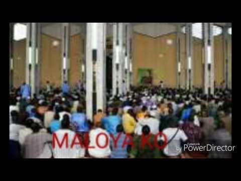 LES LEADERS RELIGIEUX DU MALI ONT TRAHIR LA COMMUNAUTÉ MUSULMANE ? GRAND MOSQUE DE BAMAKO MALOYA KO