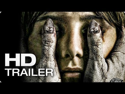 DIE FRAU IN SCHWARZ 2: Engel des Todes Trailer German Deutsch (2015)